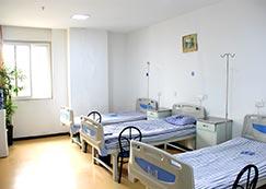 成都白癜风专科医院环境