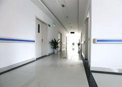 成都白癜风好的医院环境