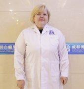 伊琳娜・波波娃医学博士―外籍门诊专家